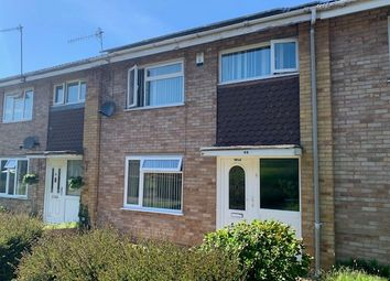 Thumbnail 3 bed terraced house for sale in Evenlode, Banbury