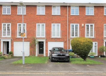 Thumbnail 3 bedroom property to rent in Selsdon Close, Surbiton
