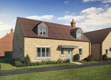 "Thumbnail 2 bed detached house for sale in ""The Denton"" at Todenham Road, Moreton-In-Marsh"