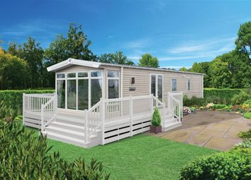 Thumbnail 2 bedroom bungalow for sale in Spring Park, London Road, Shadingfield, Beccles