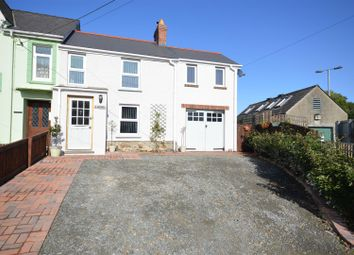 Thumbnail 4 bed end terrace house for sale in High Street, St. Dogmaels, Cardigan