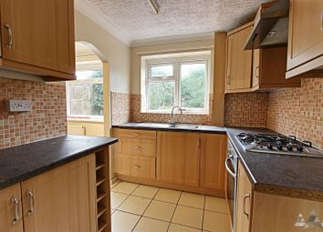 Thumbnail 3 bedroom semi-detached house to rent in Lilac Close, Heath, Chesterfield, Derbyshire