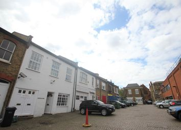 Thumbnail 2 bed flat to rent in West Hampstead Mews, West Hampstead