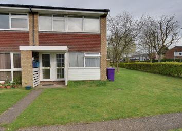 Thumbnail 1 bedroom flat to rent in Longfield Court, Bedford Road, Letchworth Garden City, Hertfordshire
