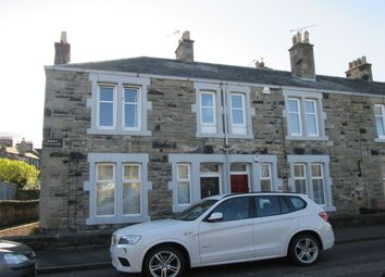 Thumbnail 1 bed flat to rent in Mona Terrace, Elgin Street, Kirkcaldy
