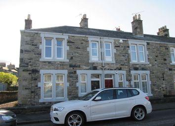 Thumbnail 1 bed flat to rent in Mona Terrace, Elgin Street, Kirkcaldy