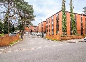 Thumbnail 2 bed flat for sale in The Lodge, 283-285 Hagley Road, Edgbaston, Birmngham