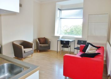 Thumbnail 3 bed flat to rent in Heathfield Park, London