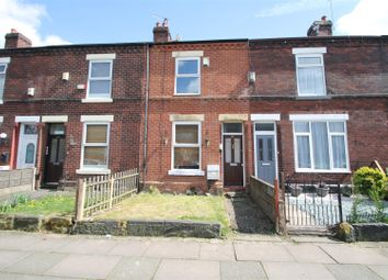 Thumbnail 3 bed terraced house for sale in Hardy Street, Eccles, Manchester