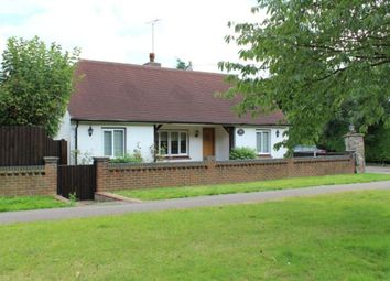 Thumbnail 3 bed detached house for sale in Stroude Road, Virginia Water