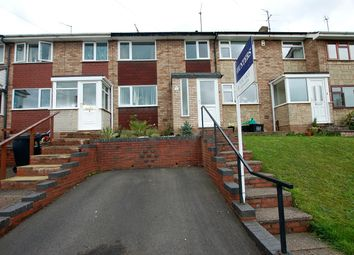 Thumbnail 3 bedroom terraced house for sale in Ascot Gardens, Wordsley