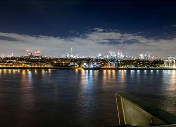 Thumbnail 2 bed flat for sale in Naxos Building, Hutchings Street, London