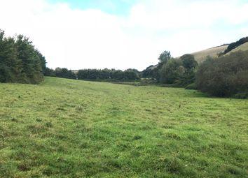 Thumbnail Land for sale in Bickerton, Kingsbridge