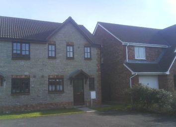 Thumbnail 3 bed property to rent in Barley Cross, Wick St Lawrence, Weston-Super-Mare