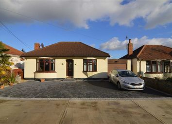 Thumbnail 4 bedroom detached bungalow for sale in Montfort Avenue, Stanford-Le-Hope, Essex