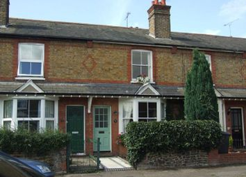 Thumbnail 2 bed terraced house to rent in Nursery Road, Old Moulsham, Chelmsford, Essex