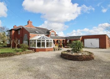 Thumbnail 5 bed detached house for sale in Newby Cross House, Newby Cross, Carlisle, Cumbria