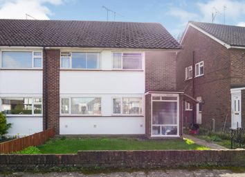 2 bed maisonette for sale in Rayleigh Road, Hutton, Brentwood CM13