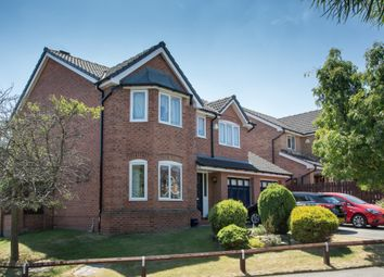 Thumbnail 4 bed detached house for sale in Tavistock Way, Wakefield