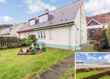 Thumbnail 2 bed semi-detached house for sale in Camus Road, Dunbeg