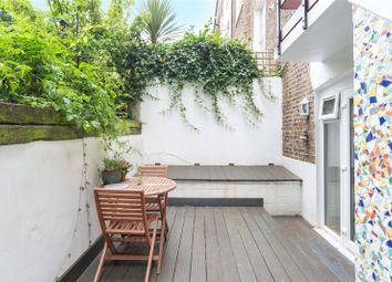 Thumbnail 1 bed flat for sale in Belsize Avenue, Belsize Park, London