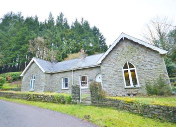 Thumbnail 2 bed detached house for sale in Llanybri, Carmarthen