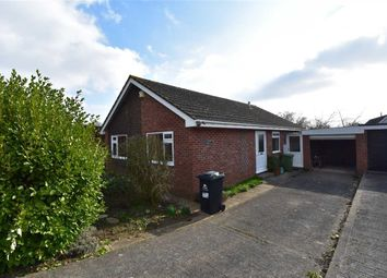 Thumbnail 3 bed bungalow for sale in Bigstone Grove, Tutshill, Chepstow