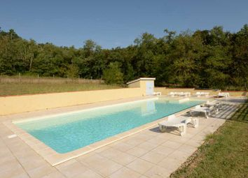 Thumbnail 8 bed property for sale in Castelsarrasin, Tarn-Et-Garonne, 82100, France