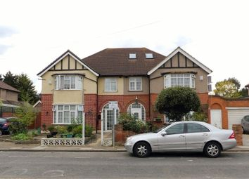 Thumbnail 9 bed semi-detached house for sale in Lampton Park Road, Hounslow, Greater London