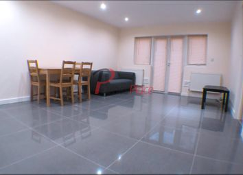 Thumbnail 1 bed flat to rent in Furmage Street, London