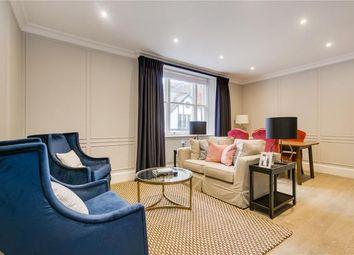 Thumbnail 2 bedroom flat to rent in Herbert Crescent, Knightsbridge, London