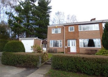 Thumbnail 3 bed semi-detached house for sale in Long Marton Road, Appleby-In-Westmorland, Cumbria