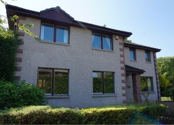 Thumbnail 5 bed detached house for sale in 12 Nether Caldhame, Brechin