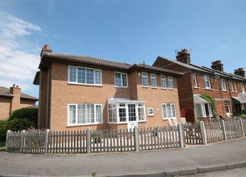 Thumbnail 4 bed detached house for sale in Elm Tree Avenue, Walton On The Naze
