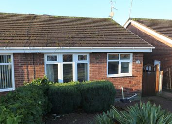 Thumbnail 1 bedroom bungalow for sale in Evesham Way, Weston Park