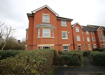 Thumbnail 2 bed flat for sale in Hardy Court, Worcester