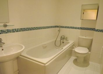 Thumbnail 2 bed flat to rent in Main Street, Witchford, Ely