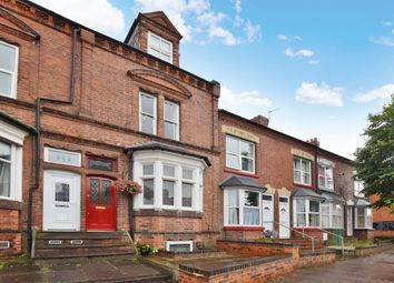 Thumbnail 4 bed property for sale in Welford Road, Clarendon Park, Leicester