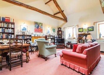 Thumbnail 2 bed barn conversion for sale in Crooklands, Milnthorpe