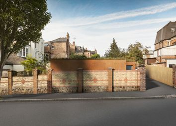 Thumbnail Property for sale in Elms Avenue, Muswell Hill