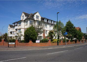 Thumbnail 1 bed flat for sale in 26 Upper Bognor Road, Bognor Regis