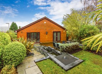 Thumbnail 3 bed bungalow for sale in Coach Road, Rotherham