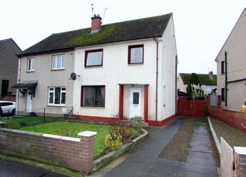Thumbnail 3 bed semi-detached house for sale in Edmonstone Road, Danderhall