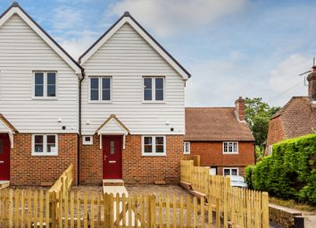 Thumbnail 3 bed end terrace house for sale in The Lions, Wadhurst TN56St