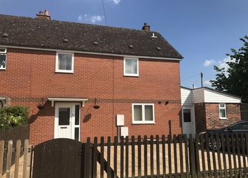 Thumbnail 3 bed semi-detached house for sale in King Alfreds Road, Sedbury, Chepstow, Gloucestershire