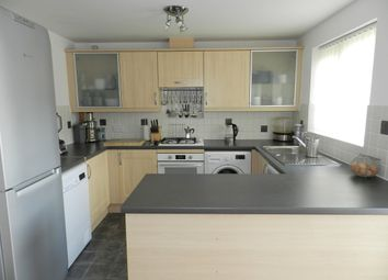 Thumbnail 3 bed terraced house for sale in Tide Way, Chichester, West Sussex