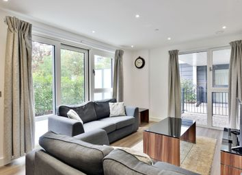 Thumbnail 3 bed flat to rent in Nine Elms Point, Vauxhall, London