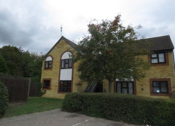 Thumbnail 1 bed flat for sale in Burton Place, Springfield, Chelmsford