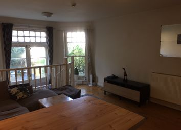 Thumbnail 1 bed duplex to rent in Hornsey Lane Gardens, Highate, London