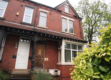 Thumbnail 3 bed flat for sale in Flat 2, Harrogate Road, Leeds, West Yorkshire